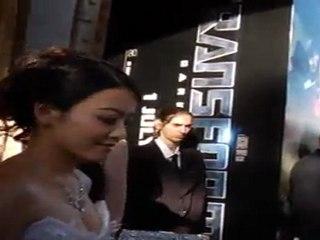 """FESTIVAL DE CANNES 2011 - """"Grenouille d'Hiver' un Film de Slony Sow / La Montée des Marches"""