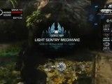 Gears of War 3 : Horde 2.0 Mode Gameplay