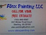 Falls Church, VA Painters - Interior & Exterior Commercial & Residential House Painting