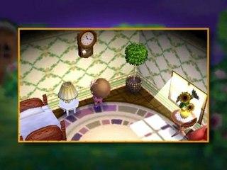Animal Crossing - Trailer E3 de Animal Crossing : New Leaf