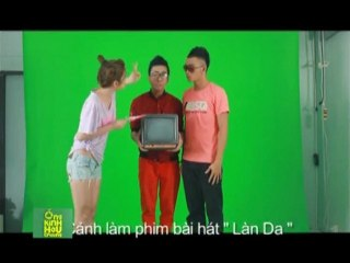 [MV] Làn da - Mi Lan (BTS)
