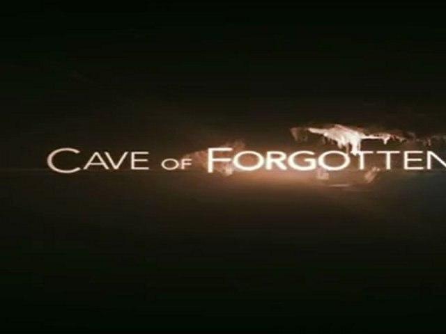 Cave of Forgotten Dreams, par Werner Herzog (bande-annonce)