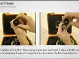 camera inspection de canalisation et tuyau