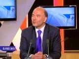 Quizz iTélé-Nouvelobs de Pierre Moscovici : Avez-vous déjà fait une psychanalyse ?