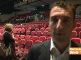 En direct du congrès de Jeunes Agriculteurs - Bruno Le Maire porte la parole de Nicolas Sarkozy
