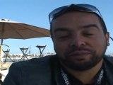 Interview de Mohamed Fekrane pour « Ensemble »