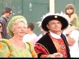 villeneuve Loubet fête de la renaissance 2011