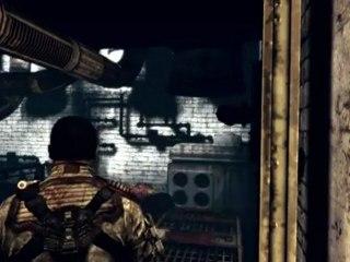 E3 Trailer de Afterfall : Insanity