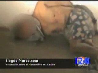 Entrevista con el editor del Blog del Narco-NTN24.com