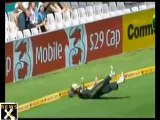 Cricketer Ellyse Perry in Australian Football World Cup squad