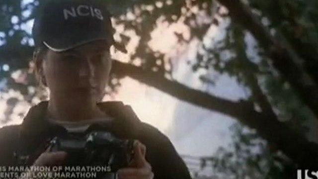 NCIS - Marathon of Marathons - on USA Network 20 sec - Agents of Love