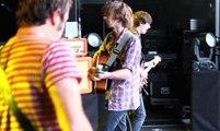 The Tellers - Live (Papillons de nuit 2011)