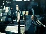Extraits de gameplay de l'E3 2011 d'Hitman Absolution