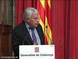 González avala ampliar la edad de jubilación