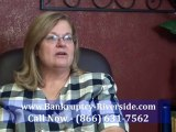 Bankruptcy Lawyers Riverside - What if I have been seud?