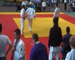 Coupe de France Cadets Judo Gael 2