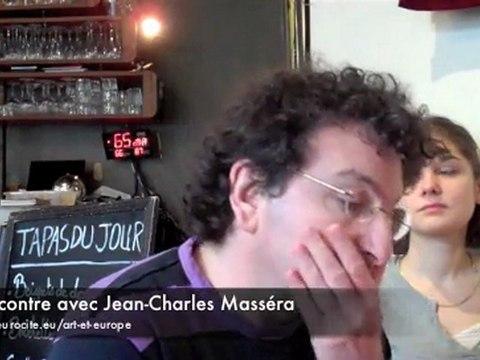 Jean-Charles Masséra - EuroCité - 24/02/2011