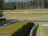 Circuit du Mas du Clos juin 2006 - 4