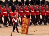 Prince William joins first Trooping of the Colour