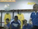 Ronaldinho _ Ronaldo _ C.Ronaldo _ henry and robinho - www.MiniGoGames.Com