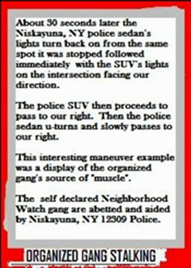 Niskayuna NY 12309 Police Maneuver2