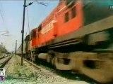 Indické železnice (World Business 20110608; upútavka)