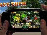 Little Deviants - Tráiler E3 2011