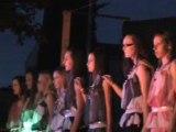 """HARMONIE DANSES"" 1er SPECTACLE SALERNES VAR 83  Samedi 11 juin 2011 Association de Danses actu salernes infos var 83"
