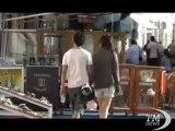 Dopo il terremoto nuovo boom di turisti giapponesi a Capri