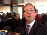 """Chirac sur Hollande : """"de l'humour corrézien"""""""