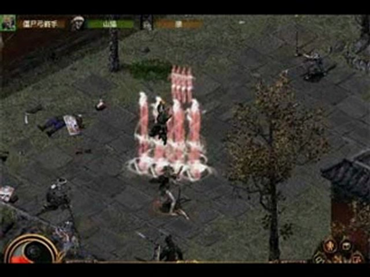 Blade and Sword 2 for PC + download link free and only single link !  rpg game similiar to diablo 2