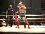 """Le Pouliguen, Club Cobra Thaï Boxing, 1er Gala Boxe Thaï, le11 Juin 2011, """" wikinews city"""" , pour : """" http://rencontres-sportives-lepouliguen.blogspot.com/ """" & """"  OMS le Pouliguen, vidéo n° 3648"""