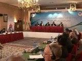 Iran hosts 2nd intl. nuclear disarmament conf.