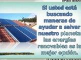 instalacion de paneles solares - celdas solares - paneles solares caseros