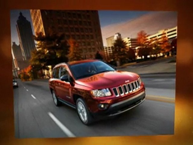 2011 Jeep Compass Preferred Chrysler Jeep Dodge
