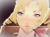 Catherine - Catherine - Announcement trailer [PS3, Xbox 360]