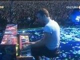 Coldplay - Trouble 11-June-2011@ Pinkpop Landgraaf festival, Netherlands