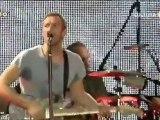 Coldplay - God Put A Smile Upon Your Face 11-June-2011@ Pinkpop Landgraaf festival, Netherlands