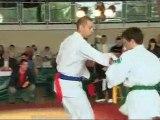 XVII Ogólnopolski Turniej Karate Kyokushinkai Ostrów Mazowiecka 2011