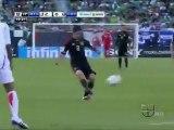 Golazo de Andrés Guardado en la Copa Oro