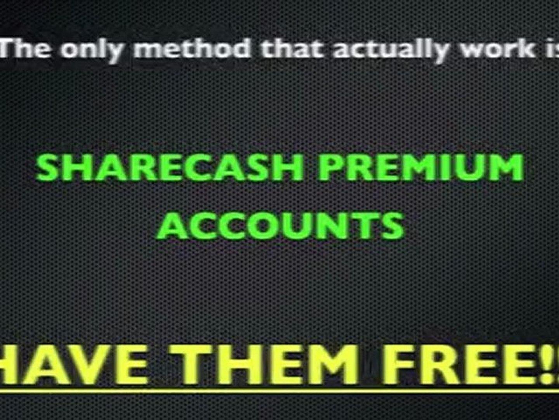 Bypass sharecash surveys - not a program or script, just a WORKING METHOD!!!