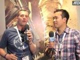 Jeux Actu - Spéciale E3 2011 : Jour 3