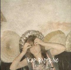 Kap Bambino - New Breath