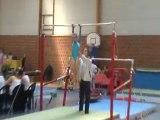 Ariane Gym : barres 9 juin 2011 - Compétition régionale