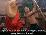 36. komnata Shaolinu (upoutávka CN + CZ tit.)