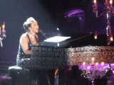 A Woman's Worth Alicia Keys Acoustic Live Paris Piano And I Concert
