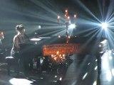 Caged Bird + Piano (Fallin')  Alicia Keys Acoustic Live Paris Piano And I Concert