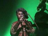 TRI YANN se déchaine 04-06-2011 TRI YANN let go  an unleashed on live