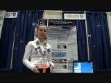 Présentation en anglais Los Angeles concours Intel ISEF 2011 Miramas FRANCE