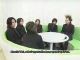 Interview with Takanori Nishikawa (English subtitles)